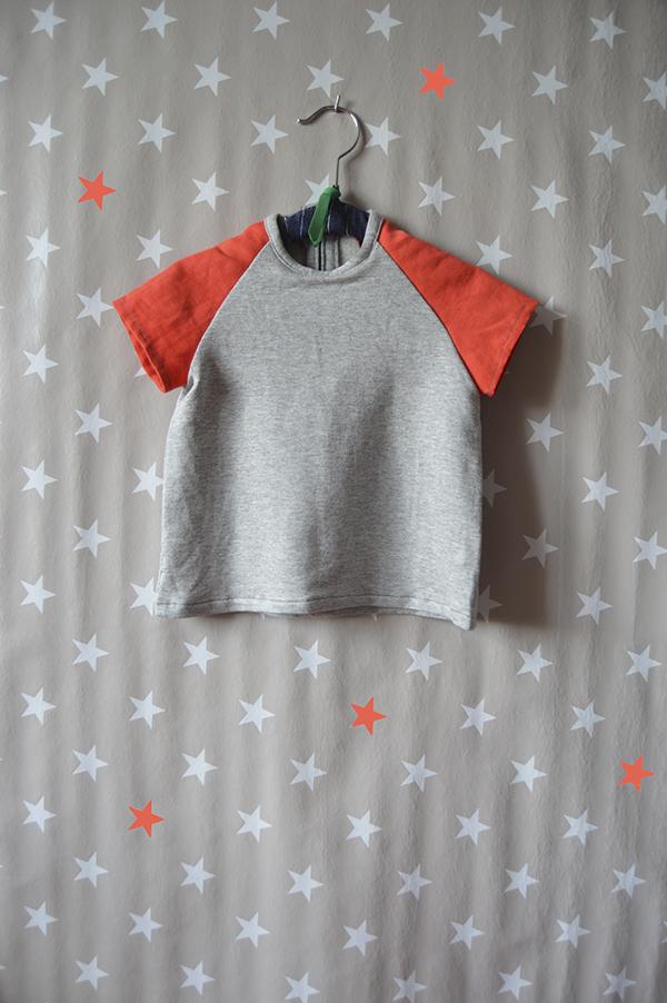 Naranja gris