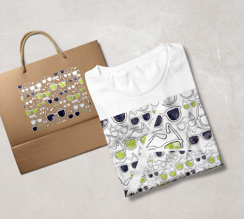 Empresa de Branding Vitoria - Camisetas Corporativas