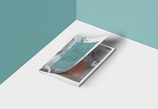 Empresa de Diseño Editorial